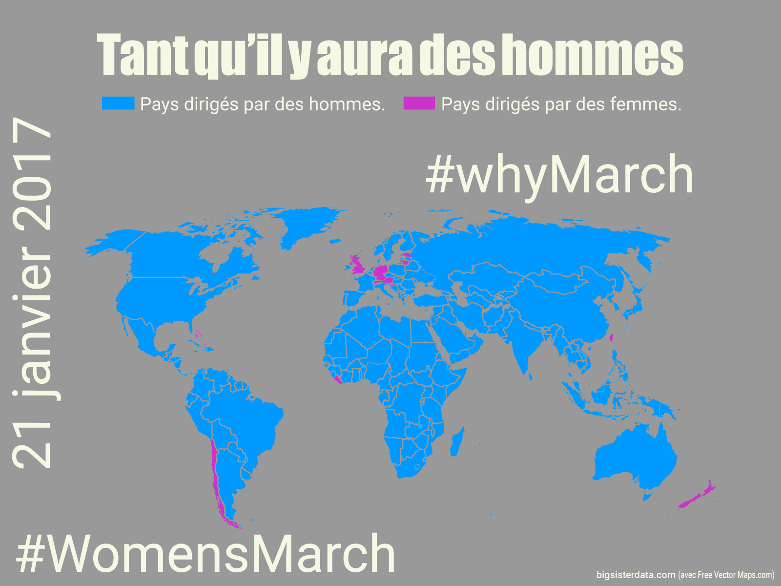 whyMarch